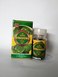 HERBAL BINAHONG
